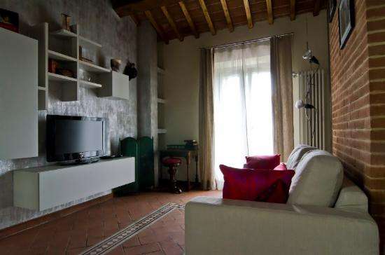 Design Tuscany House</br>a beautiful space in the Tuscany's heart